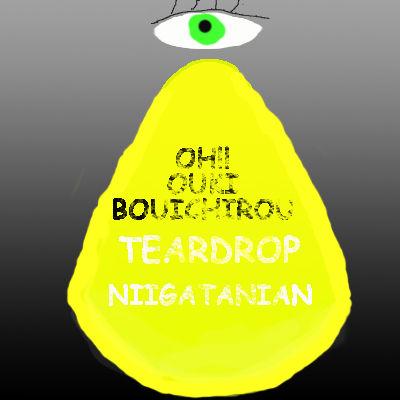 teadrop