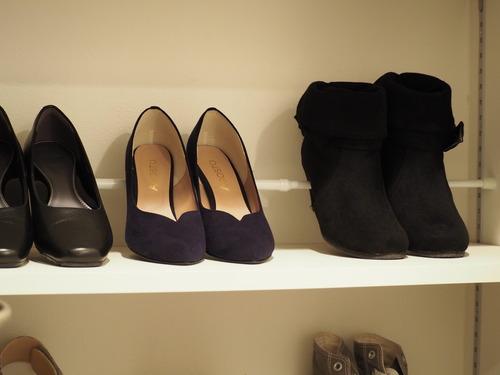 靴箱掃除2