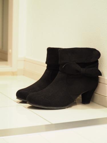 靴箱掃除5