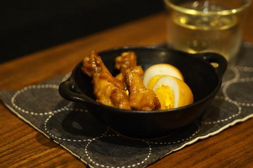 鶏のさっぱり煮_2929