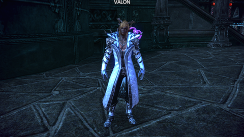 VALON メル服前