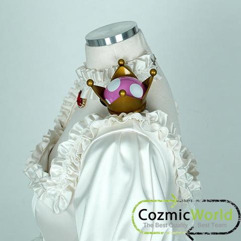 キングテレサ姫 オーダーメイド衣装