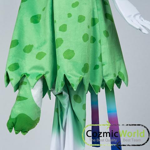 けものフレンズぱびりおん けものフレンズ セーバル コスプレ衣装 衣装制作 オーダーメイド制作