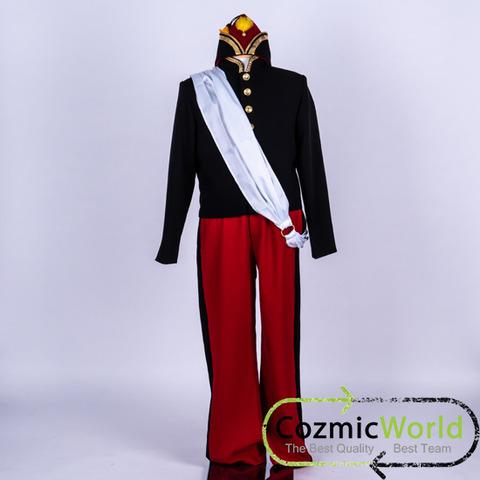 笛を吹く少年 コスプレ衣装 大塚国際美術館 #アートコスプレ COZMICWORLD メンズ コスプレ