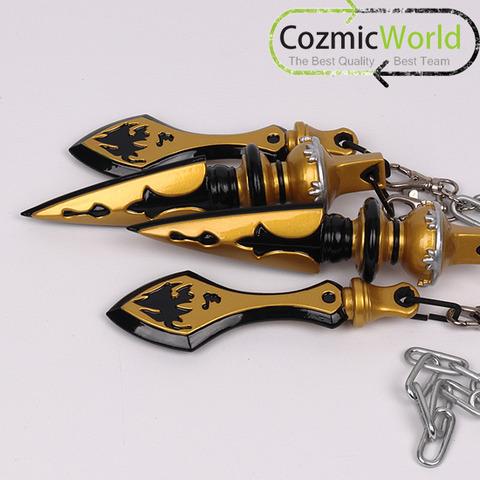 Fate/Grand Order ギルガメッシュ 天の鎖 エルキドゥ