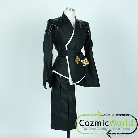 デッドプール2 ユキオ コスプレ衣装 オーダーメイド衣装