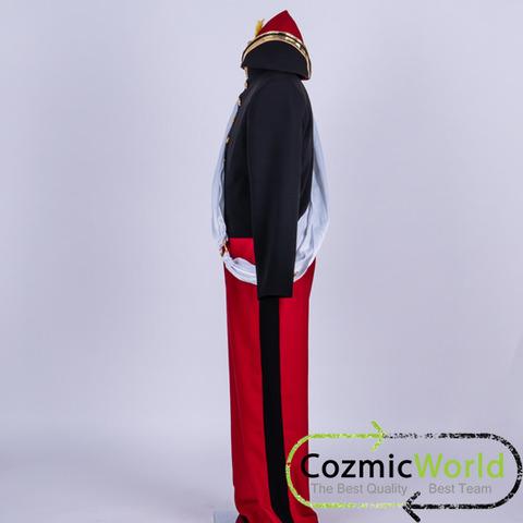 笛を吹く少年 コスプレ衣装 大塚国際美術館 #アートコスプレ コスプレ衣装販売