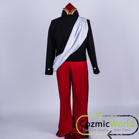 笛を吹く少年 コスプレ衣装 大塚国際美術館 #アートコスプレ COZMICWORLD オーダーメイド