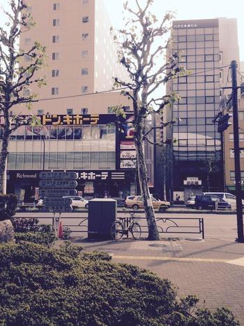 Suidobashi2015