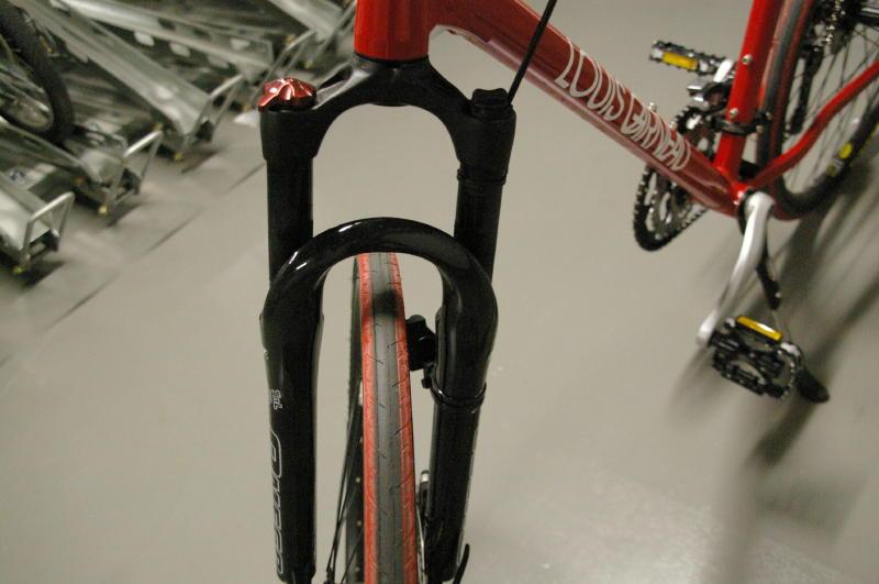 自転車の 自転車 タイヤ交換 前輪 : タイヤ交換前輪