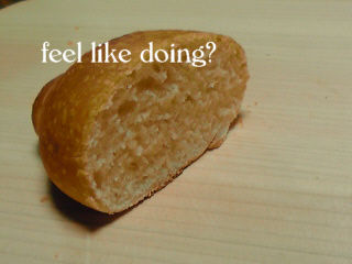パンだわ…