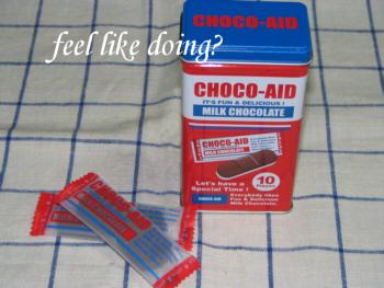 choco-aid
