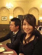 八賀と相川