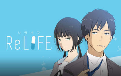 ReLIFE�