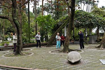 台北植物園2