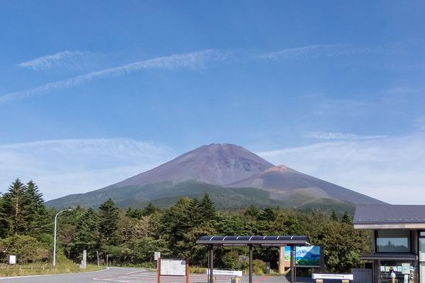 富士山202009