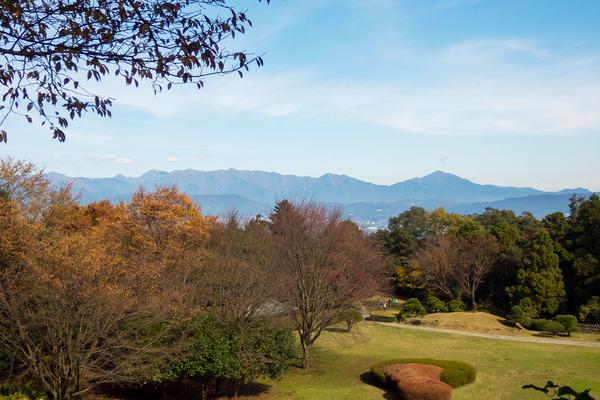 石垣山2016-1