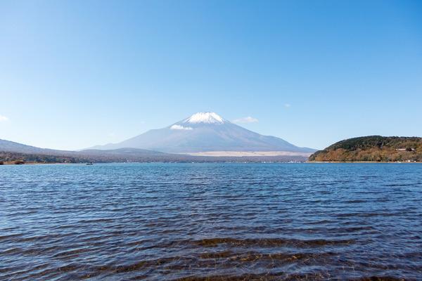 山中湖の秋2016-2