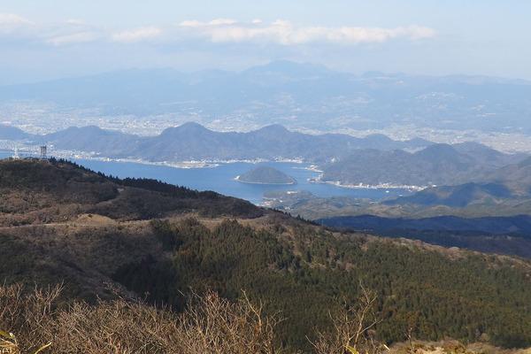 達磨山2016-2