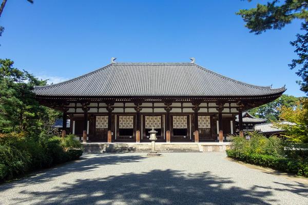 唐招提寺202010-2
