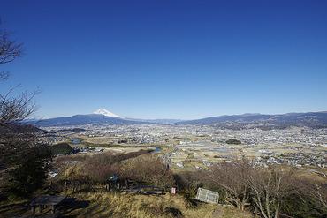 日守山2014