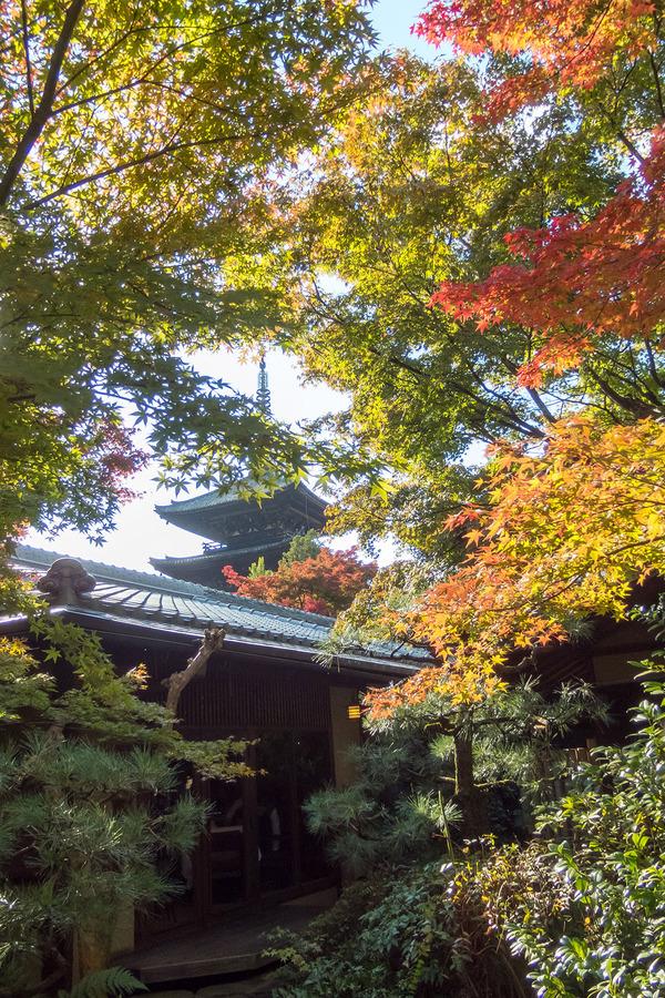 京都 東山2