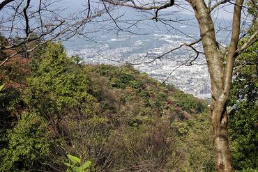 香貫山201311