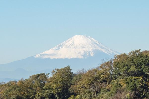 鎌倉 建長寺 富士見台