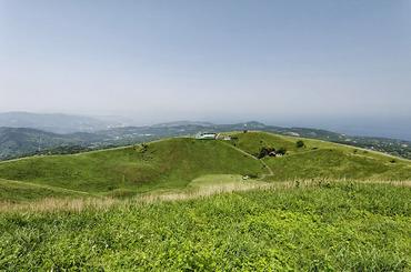 大室山2013