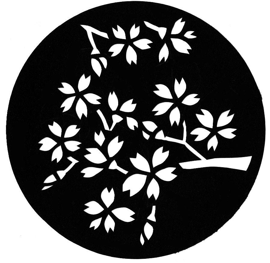 桜の切り絵 : 雛人形の折り紙 ... : 飾り 折り紙 : 折り紙