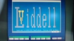 リデル画面