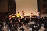 2009サマースクール東京大会 瀬戸口先生全体会