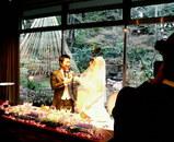 熊川結婚式