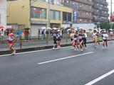 東京国際女子マラソン2