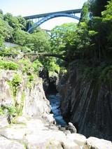 高千穂峡1