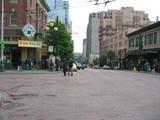 シアトル街1