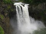シアトル滝