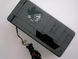 エヴァ携帯