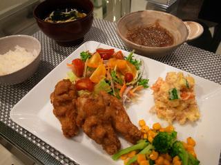 シロウオ料理