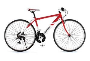 フェラーリ自転車