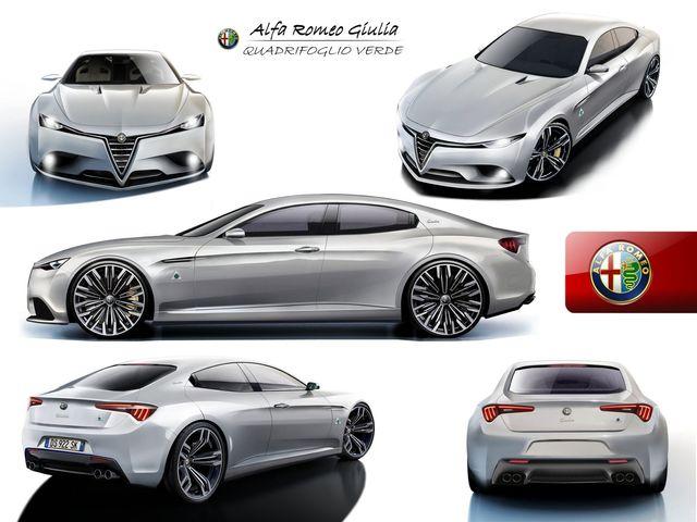 AlfaRomeo_midsize_Sedan