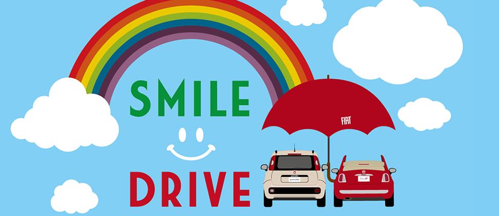 smile drive c