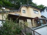 金沢市永安町・・中古住宅