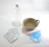 簡単抹茶材料