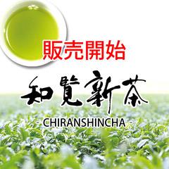 池田製茶の新茶2018
