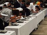 第64回全国茶審査技術競技大会-東京6
