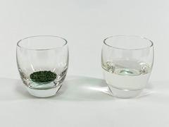 新茶キャンディーの作り方(材料)