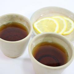 人気の「ほうじ茶」を美味しく淹れてみませんか