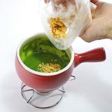 抹茶チョコフレーク・作り方1