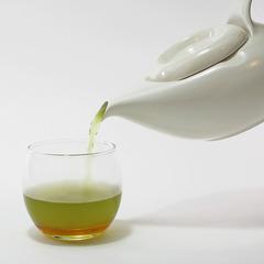 健康と美容におすすめ「緑茶×はちみつ」